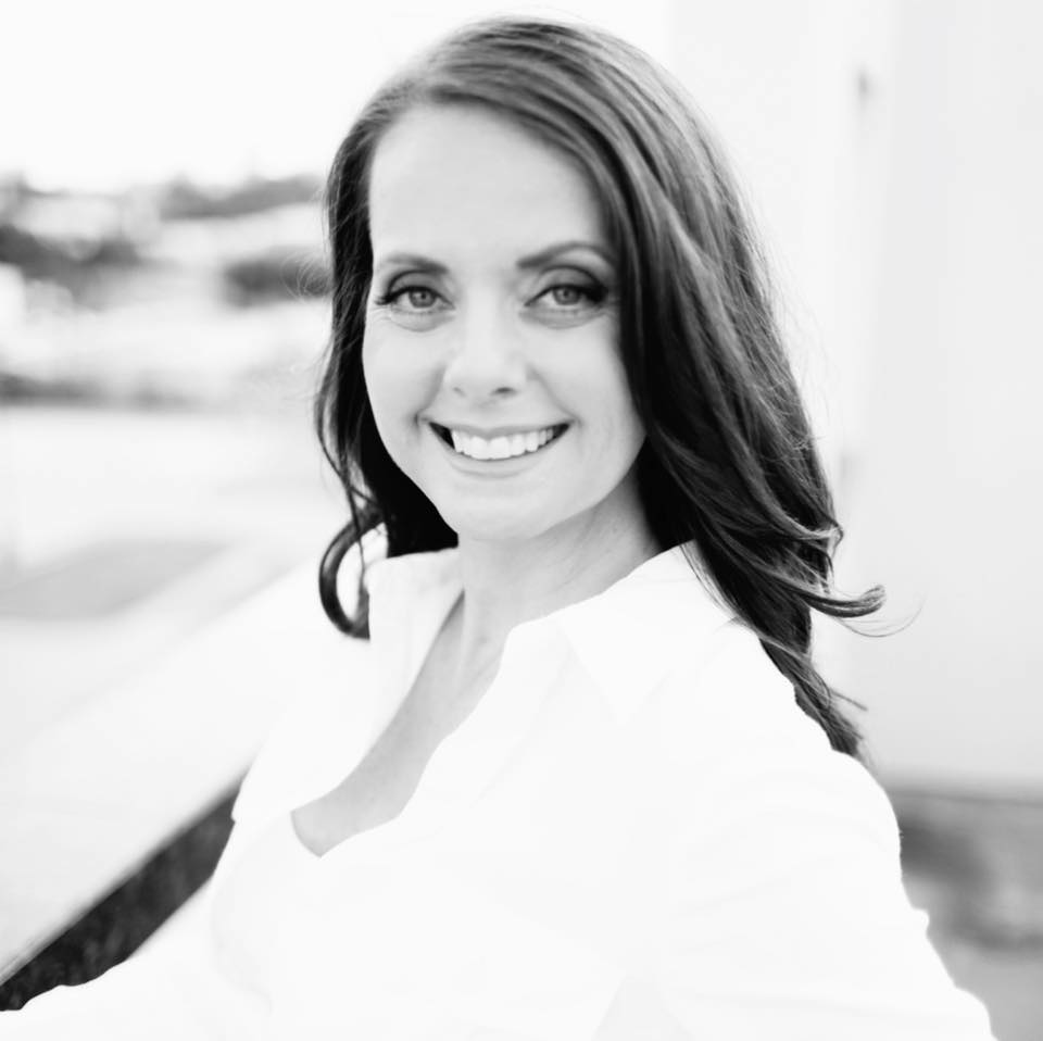 Dr. Shannon Clark on the One Strong Mama Podcast